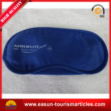 Wegwerfschlaf Eyemasks mit Stickerei-Firmenzeichen