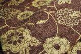 Флористические ткань тканья софы картины и хлопко-бумажная ткань (FTH31201)