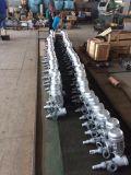 630kgf del actuador eléctrico motorizado eléctrico del actuador linear de la serie de Dtii