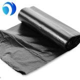 Пластичный черный мешок отброса PE