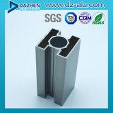 Tapa popular que vende el perfil de aluminio modificado para requisitos particulares para el marco/la puerta de la ventana