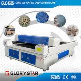 Macchina del compensato del taglio del laser di Glorystar (GLC-1325)