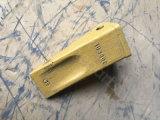 Backhoe dos dentes da cubeta das peças de maquinaria 1u3302 da construção