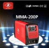Mosfet inversor/MMA equipamentos de soldagem com marcação (MMA-120P/140P/160P/180P/200P)