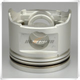 Motor-Kolben 14b für Toyota-LKW-Ersatzteil mit Pin und Klipp