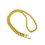 Neues Armband-Mann-Geschenk-Goldarmband-Schmucksache-Set