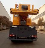 販売のためのXCMGの製造業者Xca60e 60tonのトラッククレーン