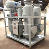 Système physique de décoloration de carburant diesel de traitement de 10 Tpd