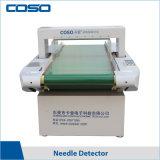 De Inspectie van de Naald van de Detector van het Metaal van het kledingstuk ontdekt de Machine van de Test
