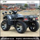 2017 250cc patio automático ATV del Hummer ATV