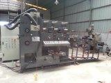 Flexo Drucken-Maschine (ZB-320) für Kennsatz und Lack