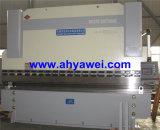 Плита Hydrauliczny Prasy Krawedziowe нержавеющей стали Ahyw Anhui Yawei