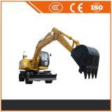 Excavador de la rueda Yrx150-8