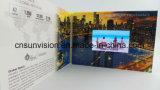 """módulo video do som do encarregado do envio da correspondência do folheto de 4.3 """" IPS LCD"""