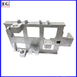 Tapa inferior de la mecánica personalizados Fabricante de fundición a presión