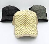 선전용 여름 종이 밀짚 트럭 운전사 모자