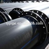 Bagger HDPE Rohr Pn16 HDPE Rohr Plastik-PET Rohr