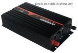 Prezzo basso 1500W fuori dall'invertitore puro di potere di onda di seno di griglia, DC12V/24V/48V di alta qualità a AC110V/220V