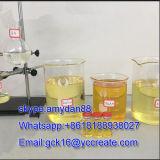 Prova liquida 400Mg/Ml della premiscela di colore giallo steroide iniettabile semifinito dell'olio tri