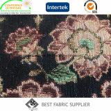 Tc tissu Jacquard pour canapé Tissu d'ameublement de tapisserie de la Chine usine