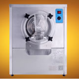 カウンタートップのステンレス鋼5.5Lの堅いアイスクリーム機械
