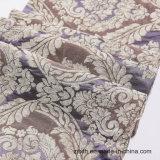 Fornitore 2018 del tessuto della tintura della parte delle tessile di stile del Chenille