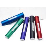 Allumeur mince coloré de la vente USB de /Hot d'allumeur d'USB
