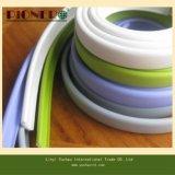 Лоснистое кольцевание края PVC поверхности для вспомогательного оборудования мебели