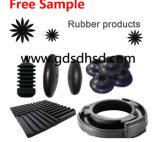 Schwarze Farben-Masterstapel für Gummiprodukte