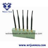 Emittente di disturbo del telefono mobile con telecomando e l'antenna 5