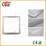 600*600/300*600mm IP40 de la Oficina de LED LED techo hacia abajo del panel de luz de la luz del panel de luz