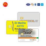 Controle de acesso CI PVC EPU4428 entre em contato com o Smart Card