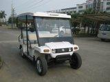 AC Motor 48V el Noble chino de automóviles de turismo de golf eléctrico