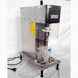 El Ce aprobó la máquina del mezclador de la fruta usada para los almacenes convenientes
