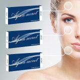 Acide hyaluronique secret d'ha d'Aqua remplissant pour l'injection cosmétique
