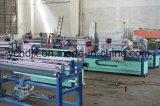 Qualitäts-vollautomatisches Streifen-Ausschnitt-Maschinen-Gewebe-aufspaltenmaschine