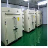 Pequeno Gabinete de secagem para a máquina de impressão de tela