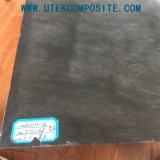 高力ガラス繊維粗紡によって補強されるSMCのシート