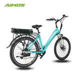 High Quality City Ebike with 8fun/Bafang Rear Drive Motor Ebike