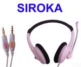 Trasduttori auricolari della cuffia di Earbuds degli accessori del telefono mobile per il telefono mobile