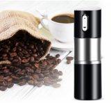 Molatura elettrica di ceramica automatica piena portatile del chicco di caffè del punto del filtro dalla macchina per la frantumazione del caffè di Insant della macchina del creatore di caffè