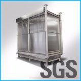 廃水または産業排水処理Mbrのための生物リアクター装置システム