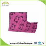 Adesivo Latex-Free Vet bandagem elástica impermeável coesa de Cintagem