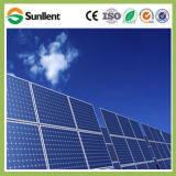 système mobile à la maison solaire de C.C d'utilisation populaire de la maison TV de 6W Afrique