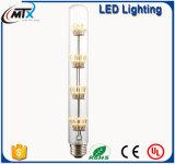 Производитель моды трубки лампы накаливания лампы накаливания