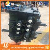 Válvula de controle principal nova genuína para as peças sobresselentes da máquina escavadora de Hyundai (31q8-17002)