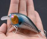 Flotante disco origen Trible cebo cebo de pesca de anzuelo cebo nadar