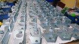 treuil galvanisé par 1200lbs de câble métallique de frein de main