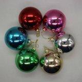 卸し売り新しく熱い販売の昇華パッチカラークリスマスの装飾