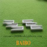 Resistente a altas temperaturas Al2O3 de piezas de cerámica